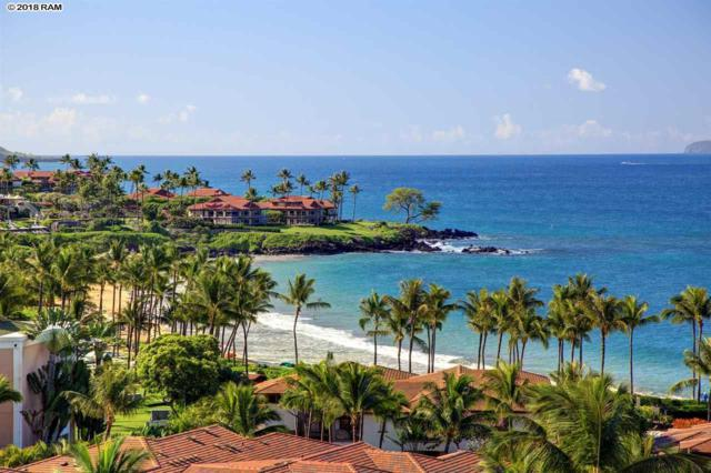 3800 Wailea Alanui Blvd #510, Kihei, HI 96753 (MLS #377350) :: Elite Pacific Properties LLC