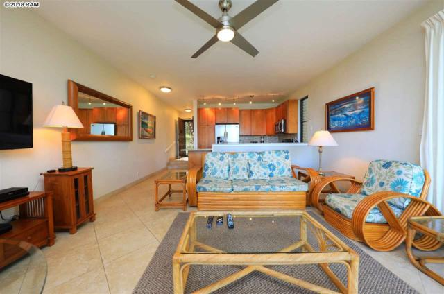 5295 Lower Honoapiilani Rd B44, Lahaina, HI 96761 (MLS #377724) :: Elite Pacific Properties LLC