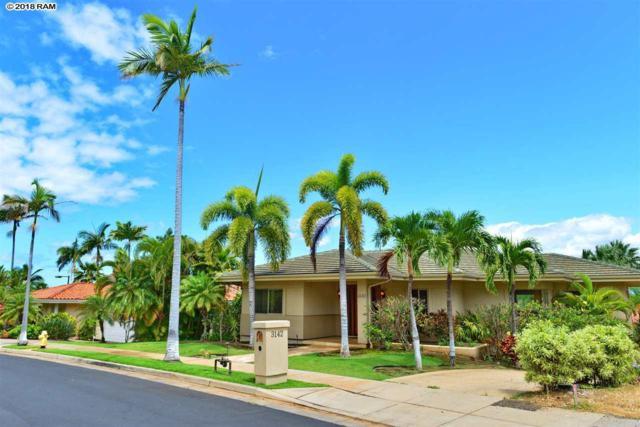 3142 Kikihi St, Kihei, HI 96753 (MLS #378403) :: Elite Pacific Properties LLC