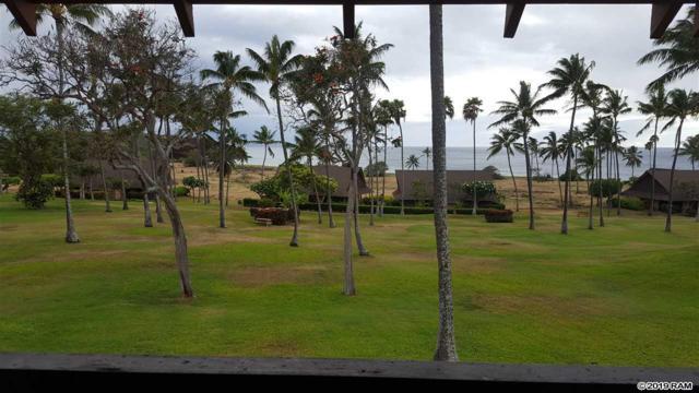 0 Kepuhi Pl 16B08/2182, Maunaloa, HI 96770 (MLS #379126) :: Maui Lifestyle Real Estate