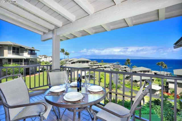 500 Bay Dr 14B2, Lahaina, HI 96761 (MLS #379389) :: Elite Pacific Properties LLC
