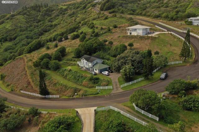 71 Lahaole Pl #1, Wailuku, HI 96793 (MLS #379556) :: Elite Pacific Properties LLC