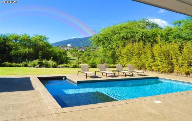 11 Keoneloa St, Wailuku, HI 96761 (MLS #379681) :: Elite Pacific Properties LLC
