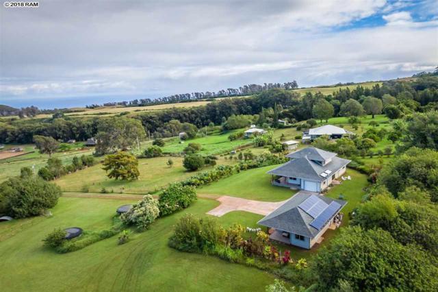 330 Waiahiwi Rd, Makawao, HI 96768 (MLS #380243) :: Elite Pacific Properties LLC