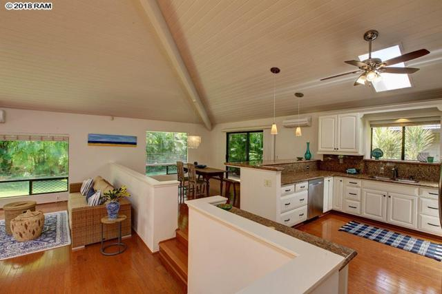 86 Waikai St, Kihei, HI 96753 (MLS #380731) :: Maui Estates Group