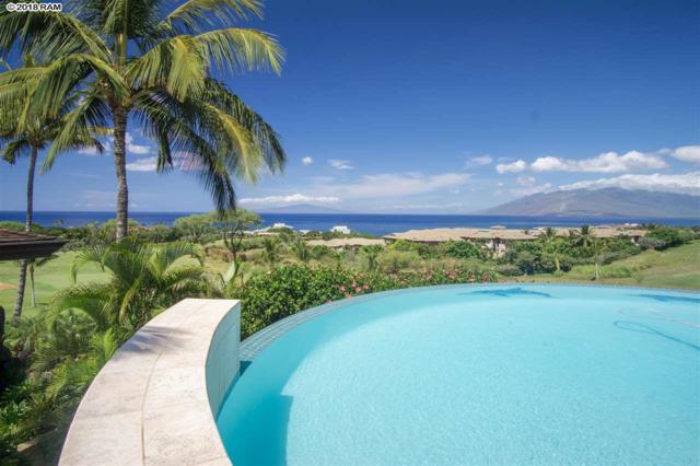 4294 Wailina St, Kihei, HI 96753 (MLS #380786) :: Elite Pacific Properties LLC