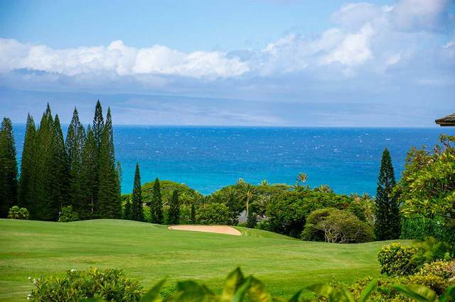 100 Ridge Rd #2521, Lahaina, HI 96761 (MLS #381176) :: Corcoran Pacific Properties