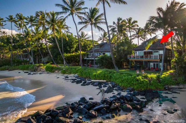 602 Stable Rd, Paia, HI 96779 (MLS #381207) :: Maui Estates Group