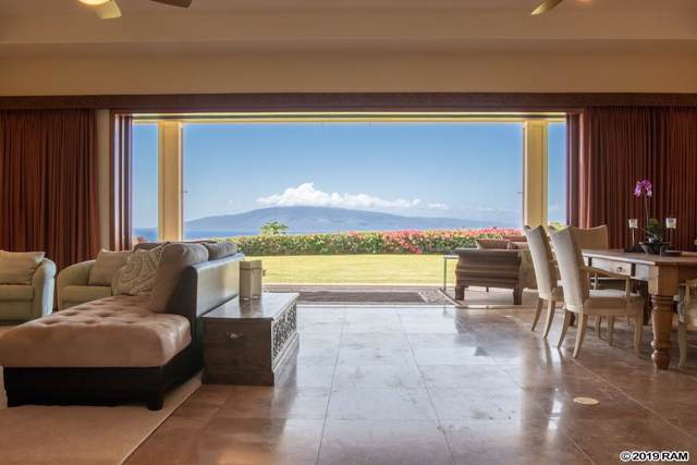 110 E Huapala Pl Lot 31 Ph 3 Mah, Lahaina, HI 96761 (MLS #381847) :: Coldwell Banker Island Properties