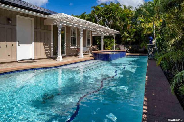 11 Hoohale St, Kihei, HI 96753 (MLS #381854) :: Maui Estates Group