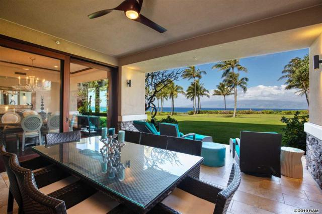 1 Bay Dr #1102, Lahaina, HI 96761 (MLS #381899) :: Maui Estates Group