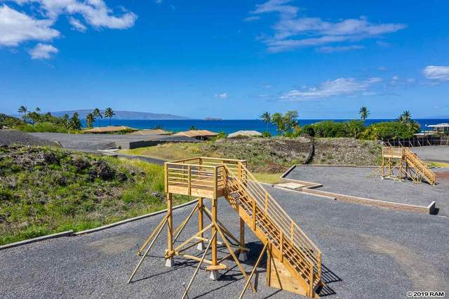 5405 Makena Rd Lot 5, Kihei, HI 96753 (MLS #382617) :: Keller Williams Realty Maui