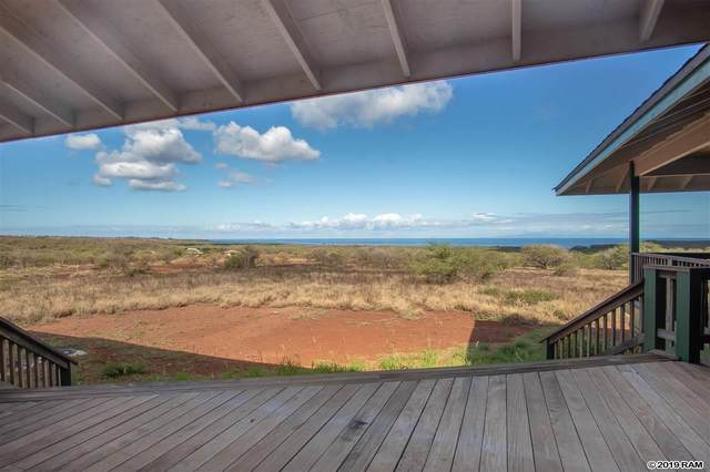 555 Pa Loa Loop #230, Maunaloa, HI 96770 (MLS #382818) :: Keller Williams Realty Maui