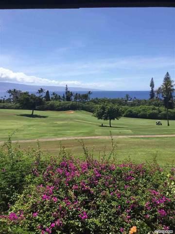 150 Puukolii Rd #8, Lahaina, HI 96761 (MLS #384181) :: Elite Pacific Properties LLC