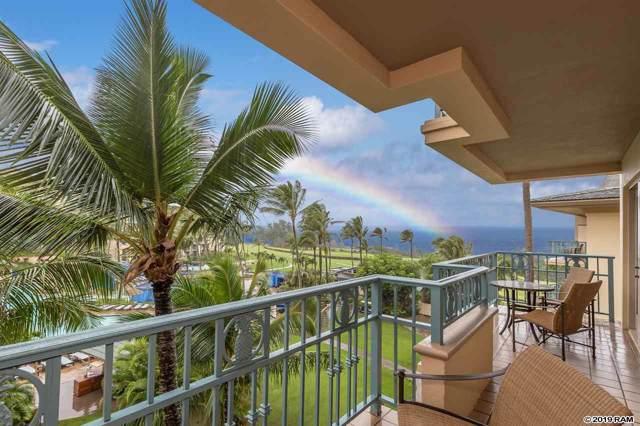 1 Ritz Carlton Dr 1614-1616, Lahaina, HI 96761 (MLS #385025) :: Maui Estates Group