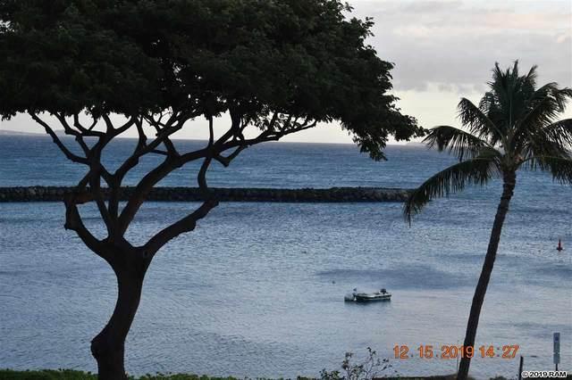 20 Hauoli St #305, Wailuku, HI 96793 (MLS #385132) :: Hawai'i Life