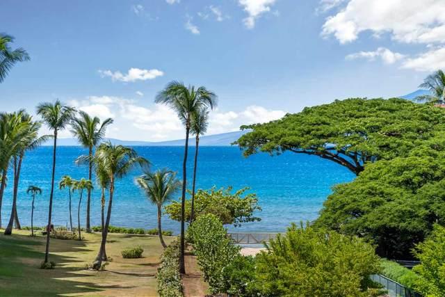 3445 Lower Honoapiilani Rd #428, Lahaina, HI 96761 (MLS #385439) :: Hawai'i Life