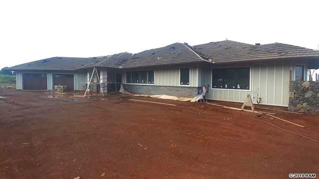 250 Aina Mahiai St, Lahaina, HI 96761 (MLS #385454) :: Elite Pacific Properties LLC