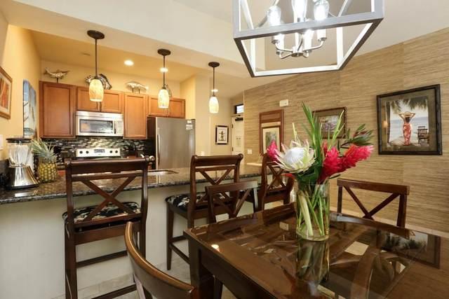 155 Wailea Ike Pl #13, Kihei, HI 96753 (MLS #386478) :: Coldwell Banker Island Properties