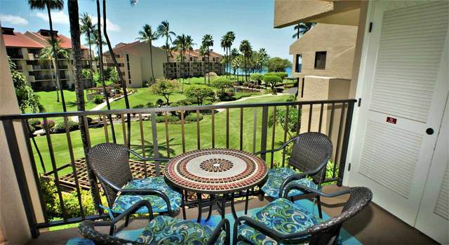 2695 S Kihei Rd 2-306, Kihei, HI 96753 (MLS #386767) :: Maui Estates Group