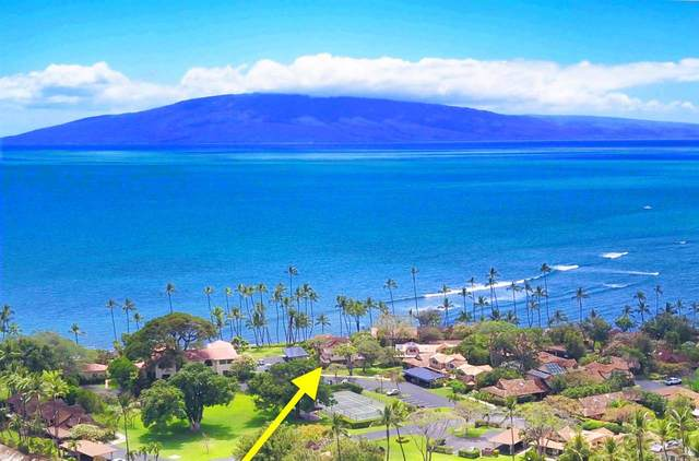 20 Puailima Pl 20-1, Lahaina, HI 96761 (MLS #386940) :: Maui Estates Group