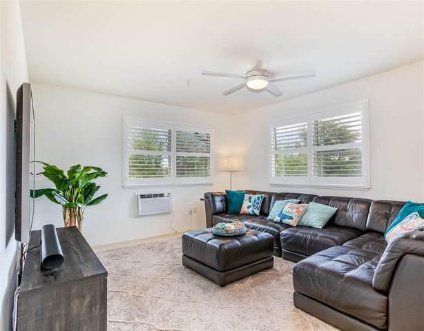 60 Kihalani St #1007, Kihei, HI 96753 (MLS #388020) :: Maui Lifestyle Real Estate