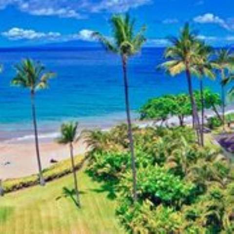 4400 Makena Rd #709, Kihei, HI 96753 (MLS #388635) :: Maui Estates Group