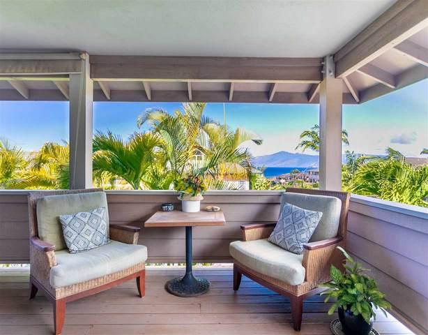 132 Hoohui Rd, Lahaina, HI 96761 (MLS #388648) :: Corcoran Pacific Properties