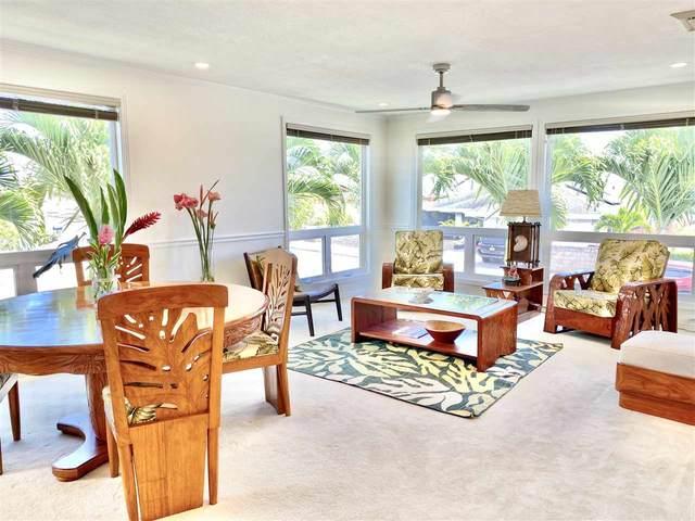 906 Wailupe Dr, Wailuku, HI 96793 (MLS #388657) :: LUVA Real Estate