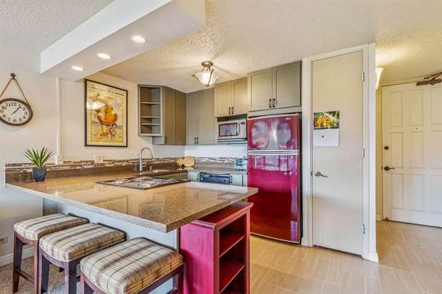 20 Hauoli St #302, Wailuku, HI 96793 (MLS #389117) :: Coldwell Banker Island Properties