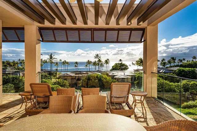 8 Coconut Grove Ln #8, Lahaina, HI 96761 (MLS #389219) :: Corcoran Pacific Properties