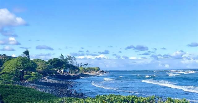 140 Lower Waiehu Beach Rd, Wailuku, HI 96793 (MLS #389614) :: Maui Lifestyle Real Estate | Corcoran Pacific Properties