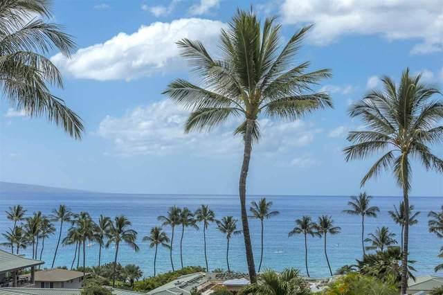 16 Malukai Ln, Kihei, HI 96753 (MLS #389626) :: 'Ohana Real Estate Team