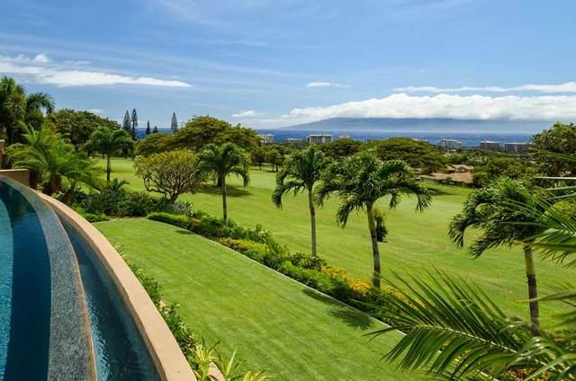 56 W Mahi Pua Pl, Lahaina, HI 96761 (MLS #390559) :: Corcoran Pacific Properties