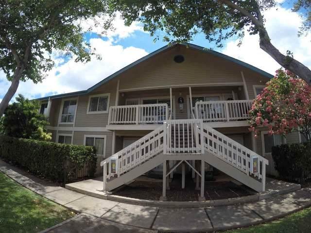 480 Kenolio Rd #1204, Kihei, HI 96753 (MLS #391328) :: Maui Lifestyle Real Estate   Corcoran Pacific Properties