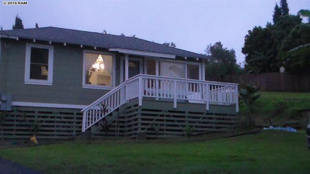 255 Lower Kimo Dr Kula, Kula, HI 96790 (MLS #366477) :: Coldwell Banker Island Properties