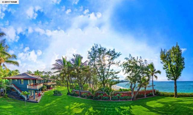 476 Laulea Pl, Paia, HI 96779 (MLS #373312) :: Island Sotheby's International Realty