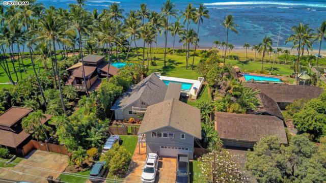 355 Front St, Lahaina, HI 96761 (MLS #377561) :: Elite Pacific Properties LLC