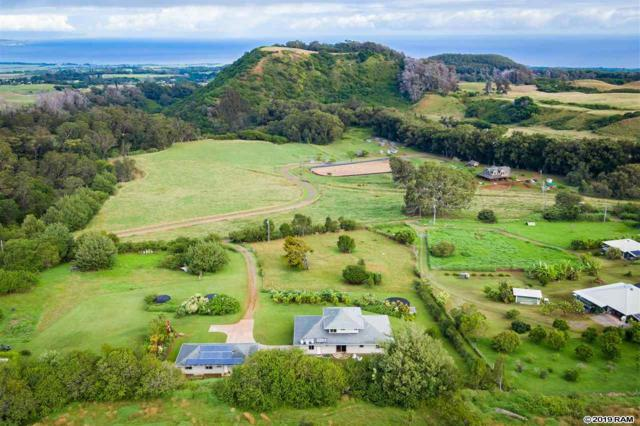 330 Waiahiwi Rd, Makawao, HI 96768 (MLS #380243) :: Elite Pacific Properties LLC
