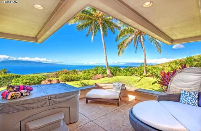 1033 Kai Hele Ku St #14, Lahaina, HI 96761 (MLS #380460) :: Coldwell Banker Island Properties
