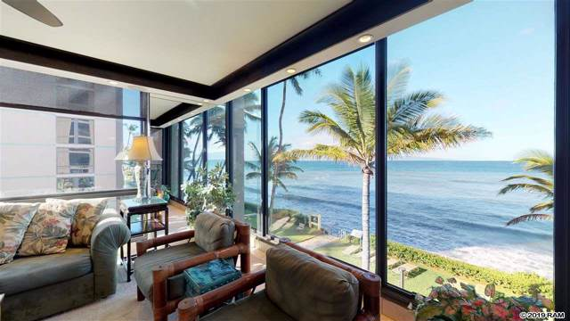 110 Kaanapali Shores Pl #301, Lahaina, HI 96761 (MLS #380564) :: Maui Lifestyle Real Estate