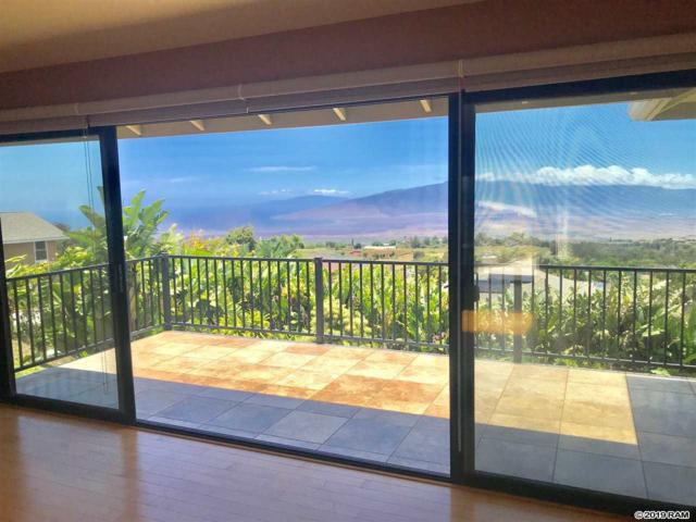 174 Kulamanu Cir, Kula, HI 96790 (MLS #382657) :: Elite Pacific Properties LLC