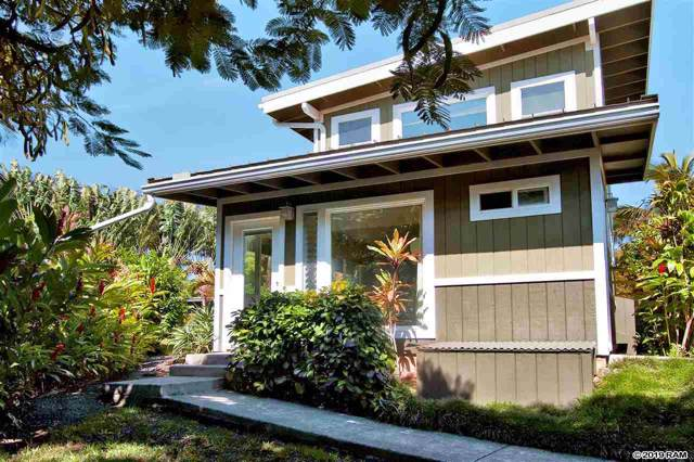 453 N Honokala Rd, Haiku, HI 96708 (MLS #384232) :: Elite Pacific Properties LLC