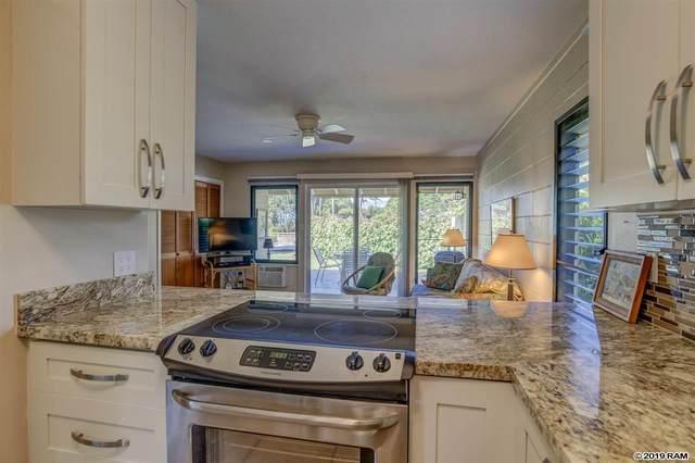 5 Puakukui Pl 5-1, Lahaina, HI 96761 (MLS #384395) :: Coldwell Banker Island Properties