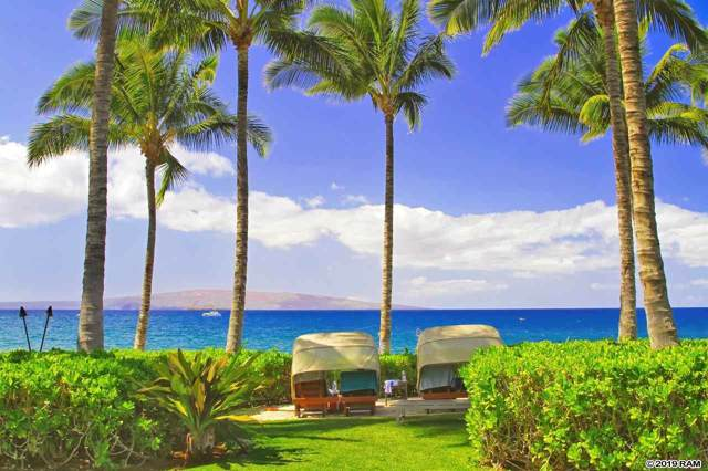 3800 Wailea Alanui Blvd Ph202, Kihei, HI 96753 (MLS #384659) :: Elite Pacific Properties LLC