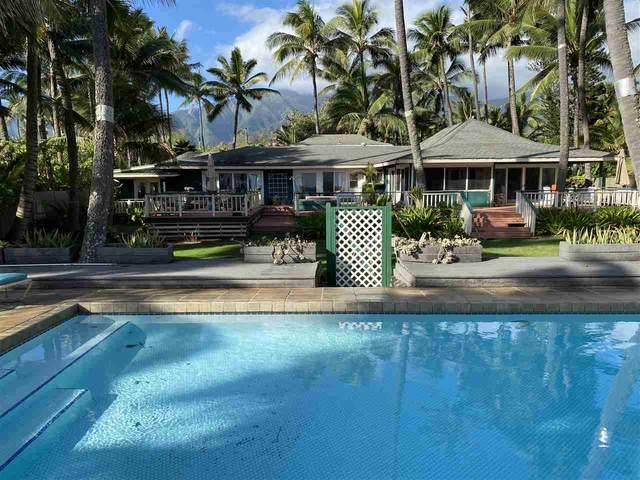 880 Pakele Pl, Wailuku, HI 96793 (MLS #385729) :: Elite Pacific Properties LLC