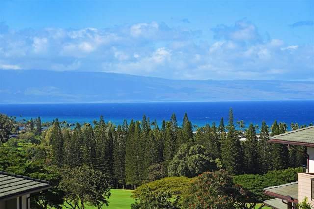 500 Kapalua Dr 21T5-6, Lahaina, HI 96761 (MLS #385823) :: Coldwell Banker Island Properties