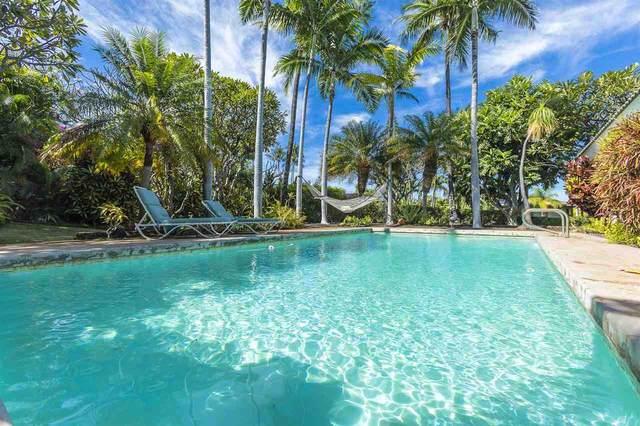 65 Hale Noho Way, Kihei, HI 96753 (MLS #387264) :: Maui Lifestyle Real Estate