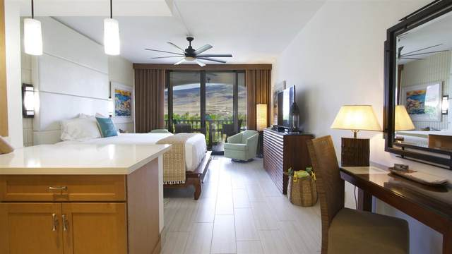 475 Front St #624, Lahaina, HI 96761 (MLS #387541) :: Maui Lifestyle Real Estate