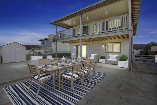 87 E Makaukau Loop, Wailuku, HI 96793 (MLS #387966) :: LUVA Real Estate